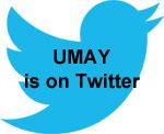 UMAY twitter