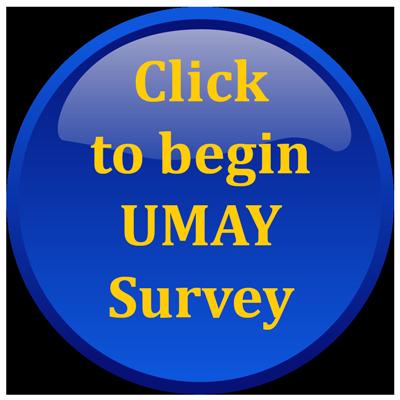 2018 UMAY Survey opens soon