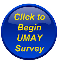 Click to begin UMAY Survey